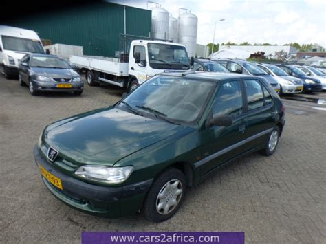 peugeot cuba peugeot 306 1 4 64715 used available from stock