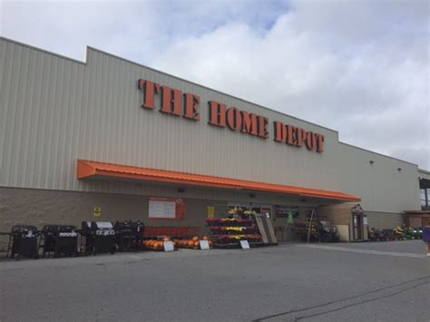 the home depot city al company profile