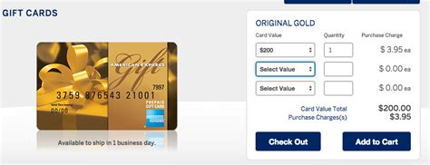 American Express Gift Card Deals - two promotions to make money with american express gift cards deals we like