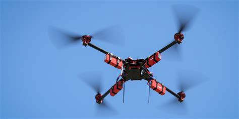 membuat drone dari mobil rc drugstore delivery drones are coming to san francisco