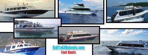 fast boat sanur to gili trawangan gili fast boats bali to gili islands