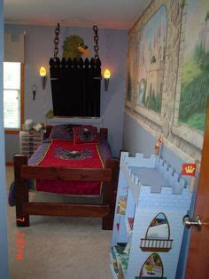 knights bedrooms murals with hands on pinterest murals knights and wall
