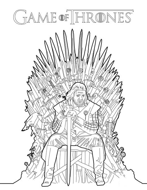 thrones coloring book release date of thrones coloring book announced artnet news