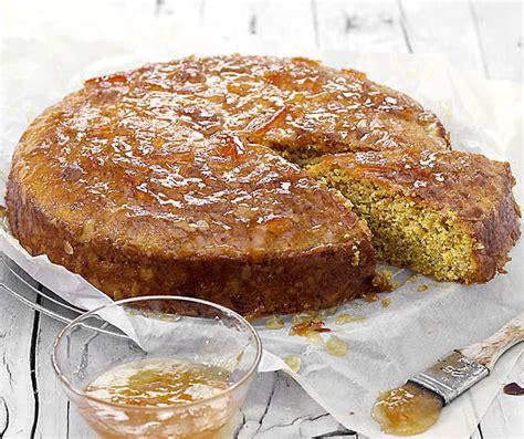 K 252 Rbis Orangen Kuchen Betty Bossi