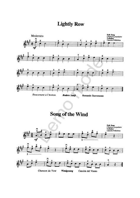 Suzuki Volume 1 Clube Do Violino M 233 Todo Suzuki Volume 1 Completo Para