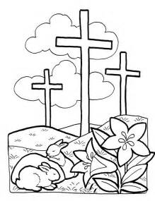 easter coloring pages for sunday school preschool friday coloring pages and pintables for school