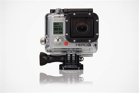 Gopro 3 Black Edition gopro 3 black edition hypebeast