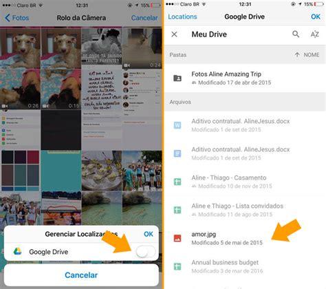 techtudo tutorial whatsapp como usar o whatsapp para enviar fotos salvas na nuvem