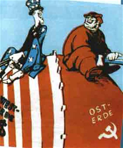 test bipolarismo la guerra fredda test studentville it