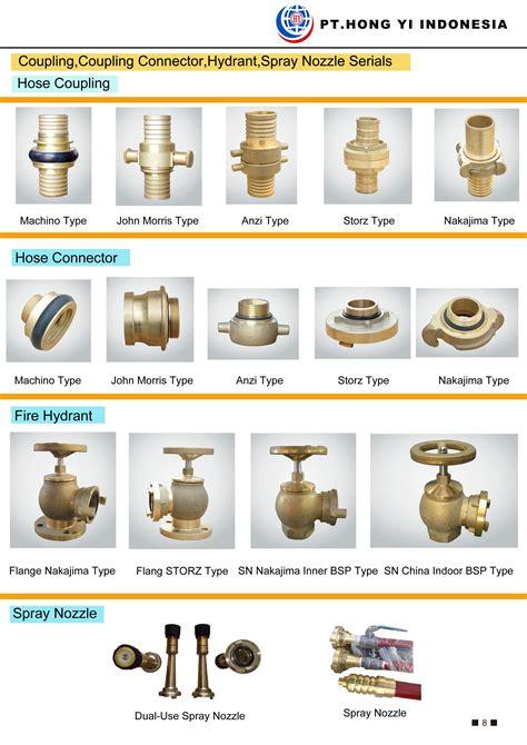 Connector Sambungan Selang jual sambungan selang harga murah samarinda oleh pt hongyi distributor kaltim