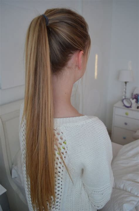 blonde hairstyles on tumblr long blonde hair on tumblr