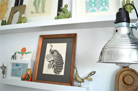 inspire hanging art without a frame dwell with dignity inspire bohemia getting my decorating fix