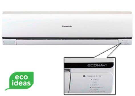 Ac Panasonic Eco Smart ac panasonic eco smart cs pc18nkp hemat listrik hingga 30