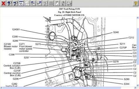 blower motor relay diagram 26 wiring diagram images