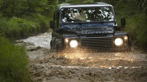 land rover defender off road modifications land rover defender 90 off road image 52