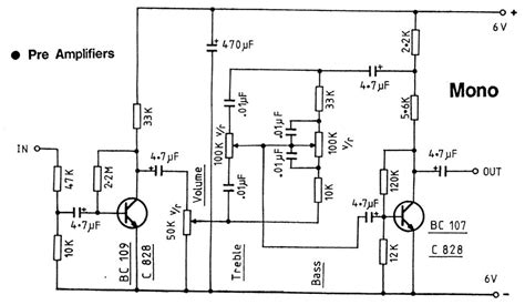 transistor guitar lifier circuit high end schematics get free image about wiring diagram