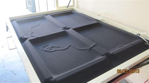 Vacuum Table by Exposure Vacuum Table Richmond Brand