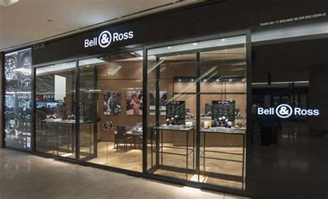Ross Bell Gardens by Bell Ross Sets Up Third Outlet In The Gardens Kuala