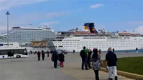 porto di corfu costa diadema vernissage porto di corfu