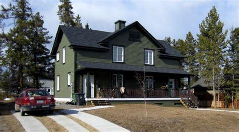 leed certified homes the yukon s leed certified home news ecohome