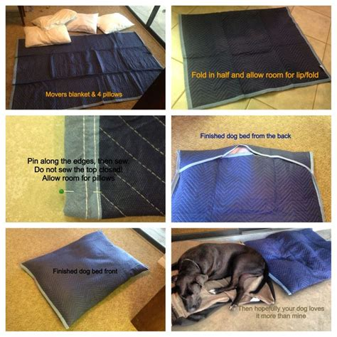 tractor supply dog beds do it yourself dog bed made from 5 movers blanket from