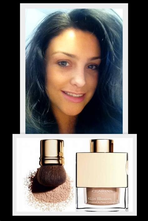 Clarins Makeup clarins makeup foundation review style by