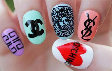 imagenes de uñas pintadas mano alzada dise 241 os de u 241 as a mano alzada u 241 asdecoradas club