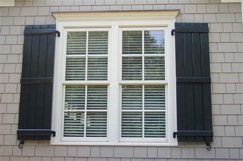 Exterior Shutters Exterior Shutters For Windows Pictures Images