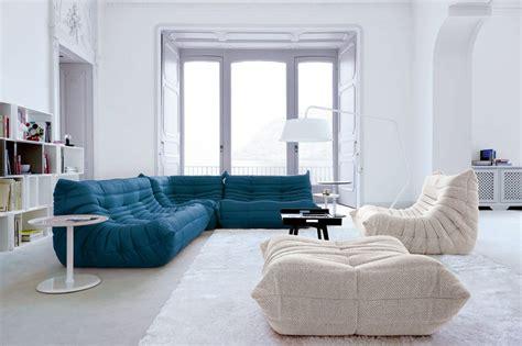 sofa togo ligne roset sofas togo