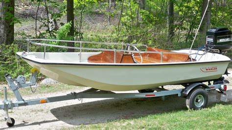 how much are boston whaler boats boston whaler 13 super sport 1991 for sale for 100