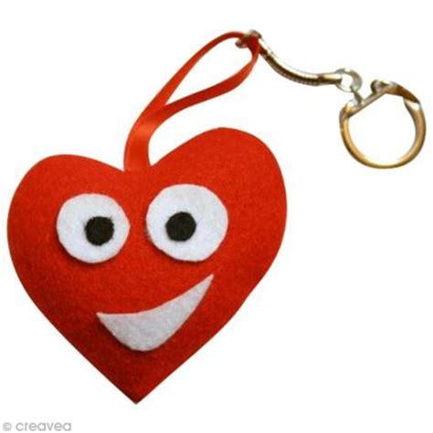 fabriquer un porte clefs pour la valentin id 233 es et