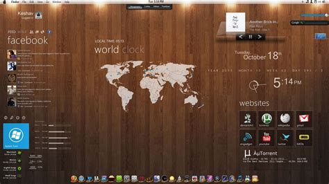 themes for windows 7 free download deviantart 35 best custom themes for windows 7 free download deviantart