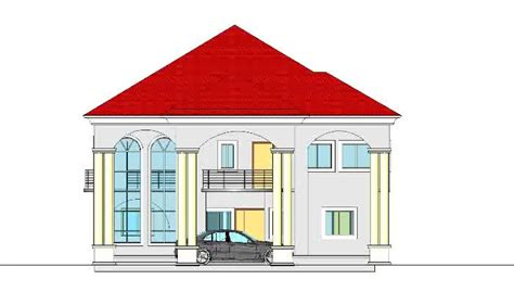 cost of building 5 bedroom house cost of building a four bedroom bungalow in nigeria joy