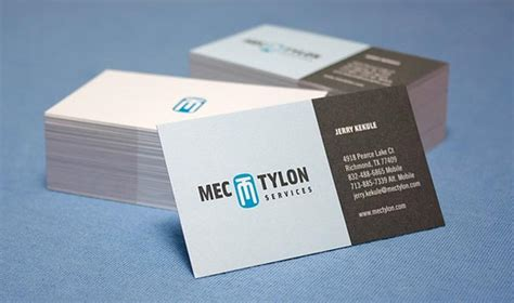 most professional business cards common business card exles for inspiration