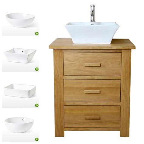bathroom oak vanity units 50 off oak vanity unit with drawers bathroom inspire