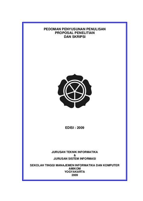 contoh skripsi teknik informatika pdf to word pushpriority kumpulan judul contoh skripsi ilmu komunikasi contoh