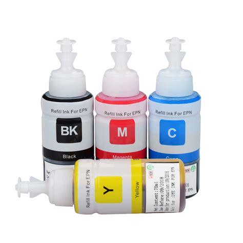 Tinta Epson Uv One Ink Dye Untuk L100 100ml 2 refill tinta epson promotion shop for promotional refill tinta epson on aliexpress alibaba