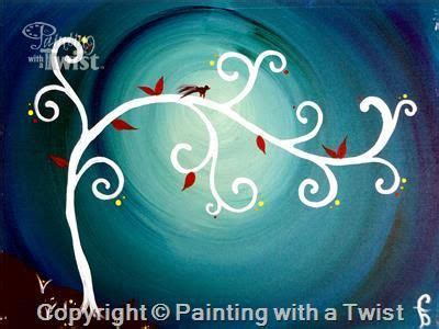 paint with a twist tallahassee 18 best painting with a twist images on