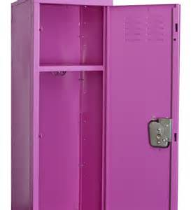 Pink Paint Colors For Bedrooms - kid lockers and teen lockers superior lockers by list industries inc