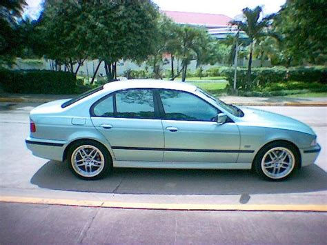 2001 bmw 7 series information and photos momentcar 2001 bmw 5 series information and photos momentcar