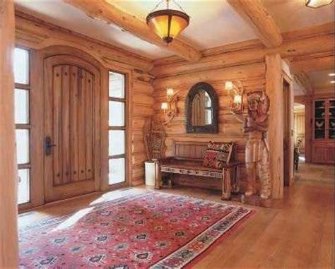 lodge home decor cabin decor idea new becomes again howstuffworks