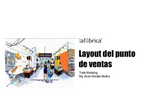 layout de un almac 201 n ppt video online descargar layout del punto de ventas