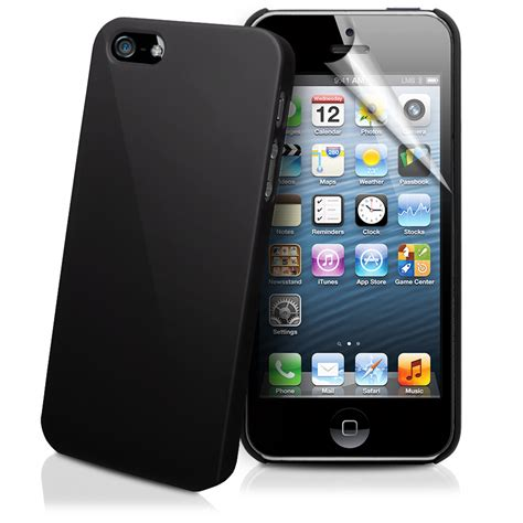 Casing Iphone 5g 1 hybrid cover for apple iphone5 iphone 5 5g screen protector ebay