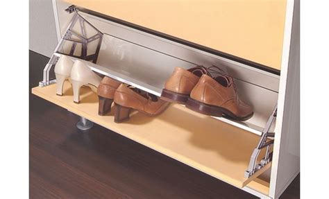 schuhschrank metall 2935 systeme de rangement pour chaussures excellent un systme