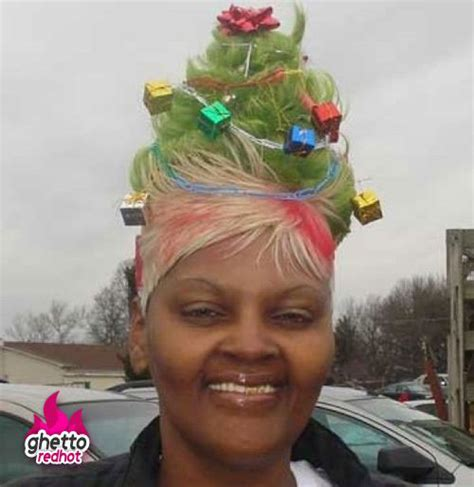 christmas tree hair do 15 creative themed hairstyle ideas 2015 tree hairstyles modern fashion