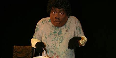 imagenes negro mama piden que negro mama salga de la tv espect 225 culos peru21