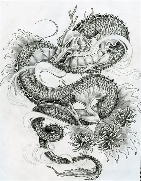 tattoo designs dragons japanese 25 3d tattoos
