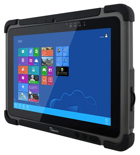 rugged tablets windows winmate unveils rugged windows 8 1 tablet techpowerup