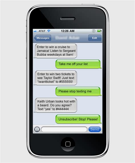 text sms overview for thesynan