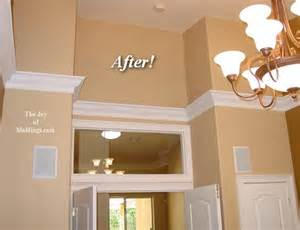 crown molding cathedral ceiling pictures studio